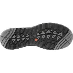 Keen Terradora Mid WP Zapatillas Mujer, gargoyle/magnet